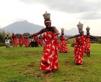 Rwanda - Culture, Primates & Nature