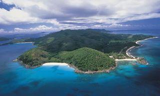 Secret Seychelles