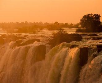 Cape Town, Safari & Victoria Falls