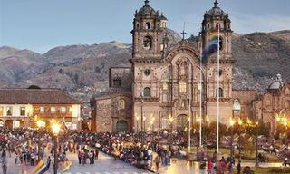 Andean Treasures Of Peru With Luxury Belmond Sleeper Train