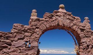 Wonders Of Peru Holiday