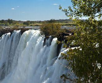Zambia & Victoria Falls