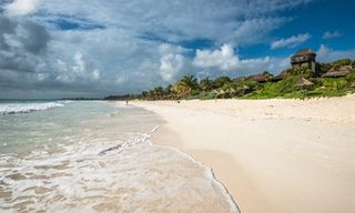 Riviera Maya Beach & Yucatan Culture Break