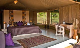 Masai Mara Safari & Mozambique