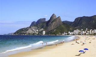 Luxury Brazilian Escape