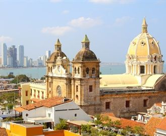 Classic Panama & Colombia Holiday