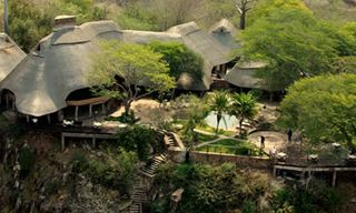 Zimbabwe Chilo Gorge Safari Lodge And The Chilojo Adventurer