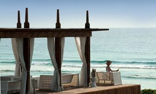 Zululand Safari And Mozambique In Style