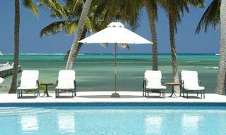 Blissful Belize