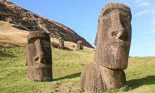 Chile - Lakes, Desert & Easter Island