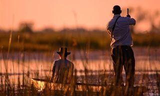 Belmond Luxury Safari Lodge - Botswana At Its Best