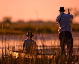 Belmond Luxury Safari Lodge - Botswana At Its Best