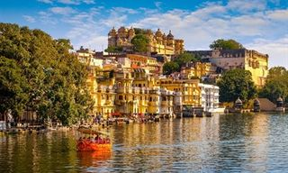 Explore India With Relais & Châteaux
