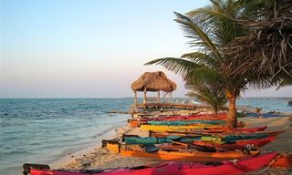 Discover Belize