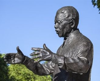 Legacy Of Mandela South Africa Tour