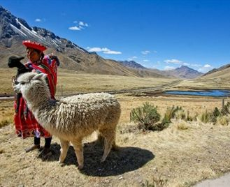 Treasures Of Peru Small Group Tour