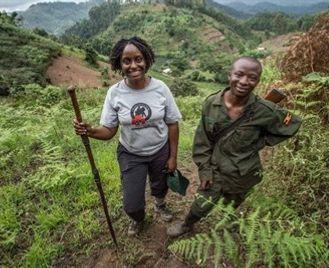 Uganda, Rwanda & Kenya Wildlife & Conservation Small Group Tour (With Dr Gladys Kalema-Zikusoka), Jan 2021
