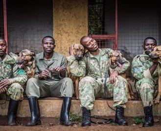 Immersive Rwanda And Uganda - Behind The Scenes