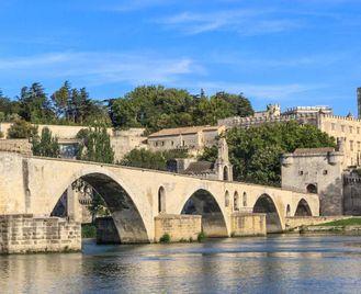 Romantic Avignon