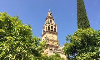 Classical Andalucia