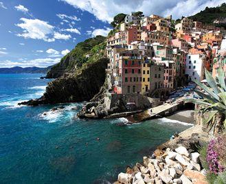 Riviera Cinque Terre