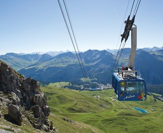 Alpine Arosa