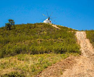 Delights Of The Western Algarve