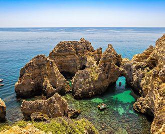 Algarve Odyssey