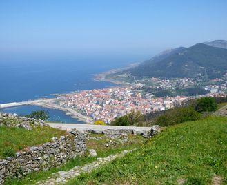 Portugal's Emerald Coast