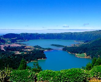 The Charm Of The Azores