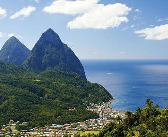 St Lucia: An Island Paradise