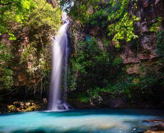Natural Costa Rica