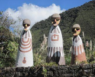 A Journey In Ancient Peru