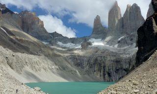 The Magic Of Patagonia