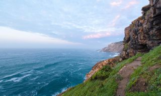 Walking The Wild Coasts Of South Africa
