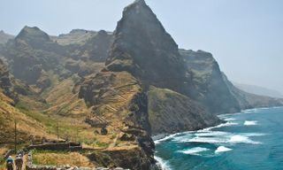 Undiscovered Cape Verde