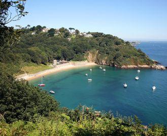 Discover Guernsey