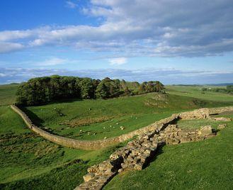 Hadrian's Wall National Trail