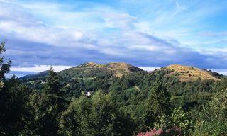 Walking The Malvern Hills