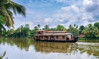 Authentic India Cruise