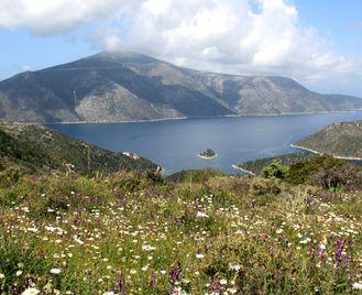 Ionian Island Hopping