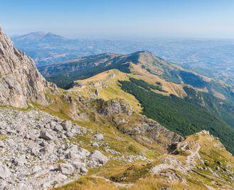 Italy's Upland Wilderness