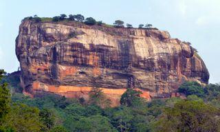 Sri Lankan Trails