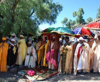 Ethiopia, Timkat Festival And The Simien Mountains
