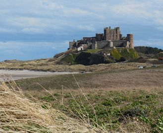 Northumberland Experience; Coast, Castles And Gardens