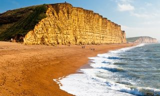 South West Dorset And The Jurassic Coast
