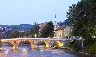 Sarajevo & Belgrade Twin Centre