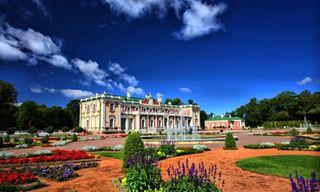 Classic Baltics Group Tour