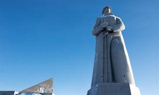 Winter Adventures In Murmansk Group Tour