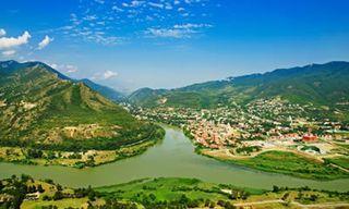 Explore Armenia & Georgia